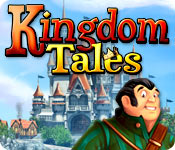 Kingdom Tales Game Featured Image