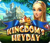 Kingdom's Heyday Game Featured Image