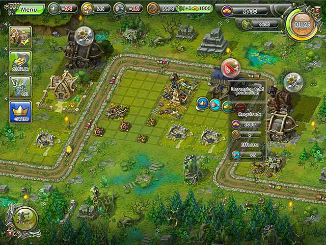 Kingdom 39 s heyday free download full version for Big fish games free download full version