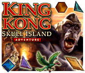 King Kong Skull Island Adventure