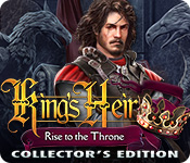 Kingmaker: Rise to the Throne Collector's Edition Game