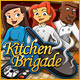 Kitchen Brigade Game