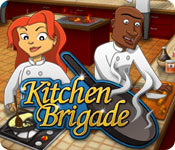 Kitchen Brigade Game Featured Image
