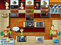 Kitchen Brigade - Online Screenshot-1