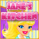 Jane's Kitchen - Online