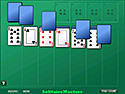 Klondike Solitaire screenshot 1