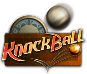 KnockBall Game Featured Image
