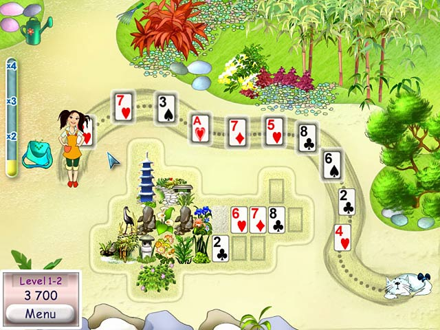 Koi solitaire free download full version for Koi fish games