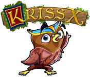 KrissX Game Featured Image