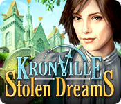 Kronville: Stolen Dreams Game Featured Image