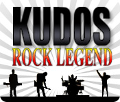 Kudos Rock Legend Feature Game