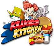 Kukoo Kitchen Feature Game