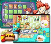 Kukoo Kitchen Game
