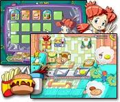 Kukoo Kitchen Game