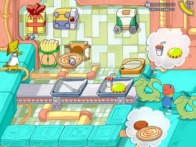 Kukoo Kitchen Screenshots