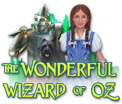 L. Frank Baum's The Wonderful Wizard of Oz feature