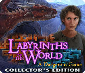 Buy PC games online, download : Labyrinths of the World: A Dangerous Game Collector's Edition