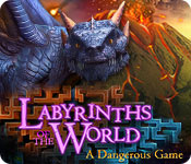 Buy PC games online, download : Labyrinths of the World: A Dangerous Game