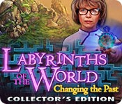 Labyrinths of the World: Changing the Past Collector's Edition for Mac Game