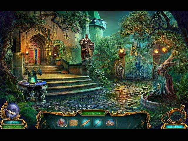 Big fish games labyrinths of the world changing the for Big fish games facebook