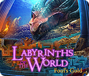 Labyrinths of the World: Fool's Gold for Mac Game