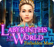 Labyrinths of the World: Forbidden Muse for Mac Game