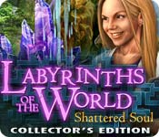 Labyrinths of the World: Shattered Soul Collector's Edition Game Featured Image