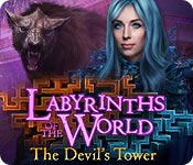 Labyrinths of the World: The Devil's Tower for Mac Game
