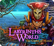 Labyrinths of the World: The Game of Minds