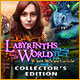 Labyrinths of the World: When Worlds Collide Collector's Edition Game