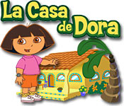 La Casa De Dora Game Featured Image