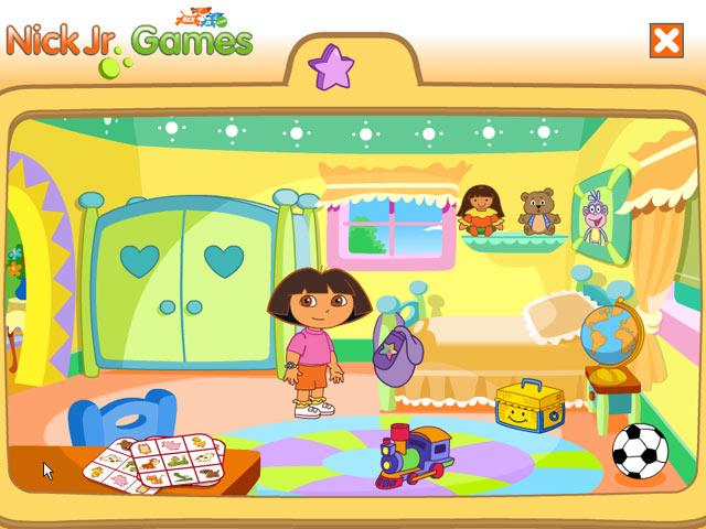 La Casa De Dora Game - Download and Play Free Version!