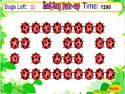 in-game screenshot : Ladybug Pair-Up (og) - Pair up the Ladybugs!