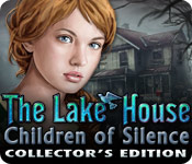 The Lake House: Children of Silence Collector's Edition for Mac Game