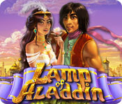 Lamp of Aladdin for Mac Game