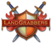 LandGrabbers Game Featured Image