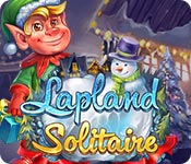 Buy PC games online, download : Lapland Solitaire