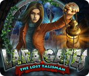 Lara Gates: The Lost Talisman Game Featured Image