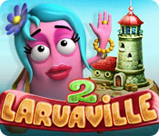 Laruaville 2 for Mac Game