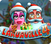 Laruaville 4 for Mac Game
