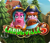 Laruaville 5 for Mac Game
