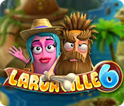 Laruaville 6 Game Featured Image