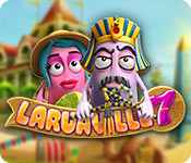 Laruaville 7 for Mac Game