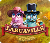 Laruaville for Mac Game