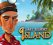 Last Resort Island Game Featured Image
