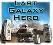 Last Galaxy Hero