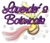 Lavender`s Botanicals Feature Game