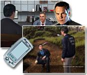 Law&Order Criminal Intent 2 - Dark Obsession