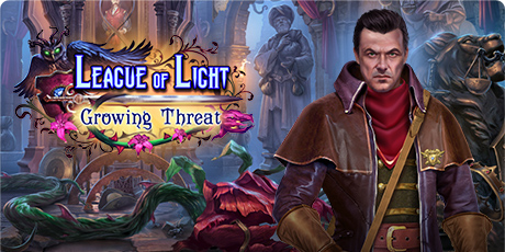 League of Light: Growing Threat