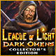 League of Light: Dark Omens Collector's Edition Game